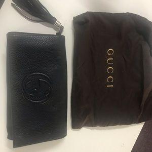 COPY - Gucci SOHO Clutch